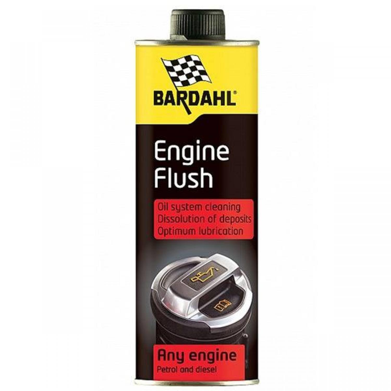 BARDAHL Промиване на двигатели - 300ml