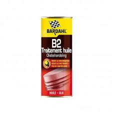 BARDAHL 2 OIL TREATMENT - 400ml