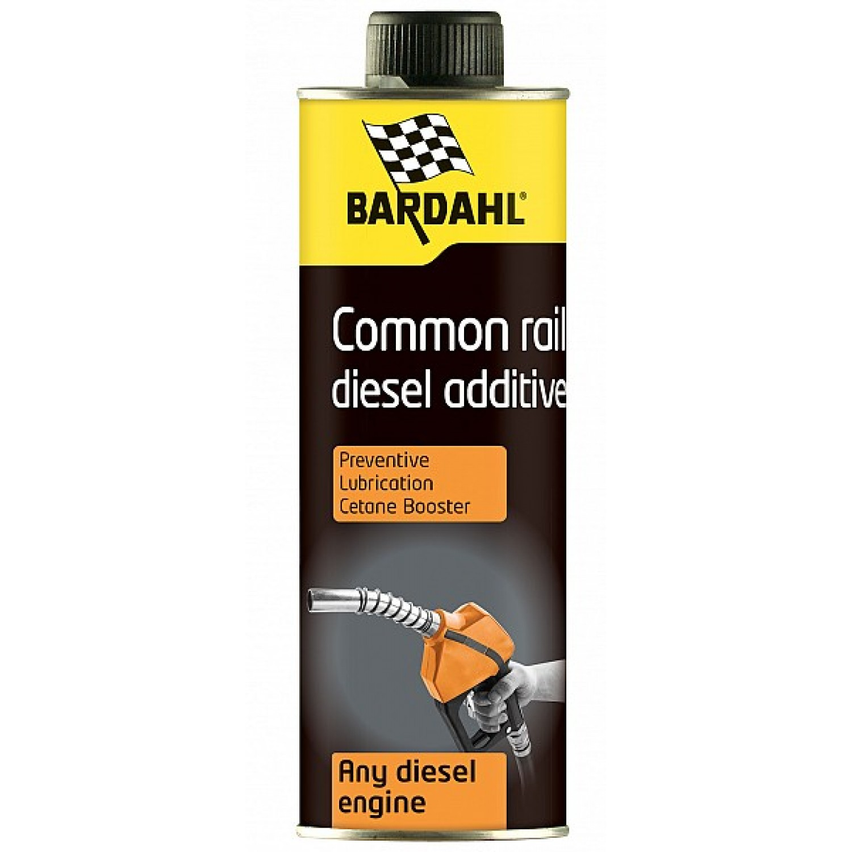 BARDAHL COMMON RAIL DIESEL ADDITIVE - 500ml