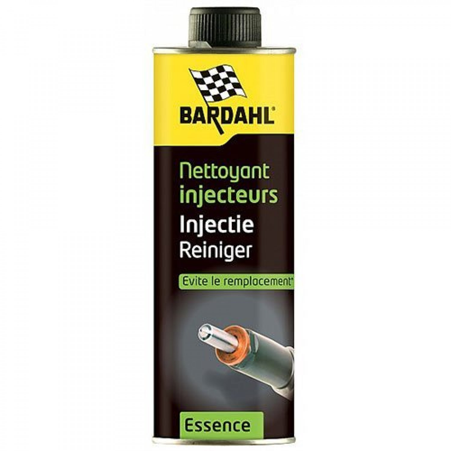 BARDAHL INJECTOR CLEANER 6 IN 1 - 500ml
