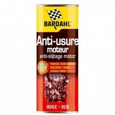 BARDAHL Long Life 6 in 1 - Фюлеринова добавка за масло - 400ml