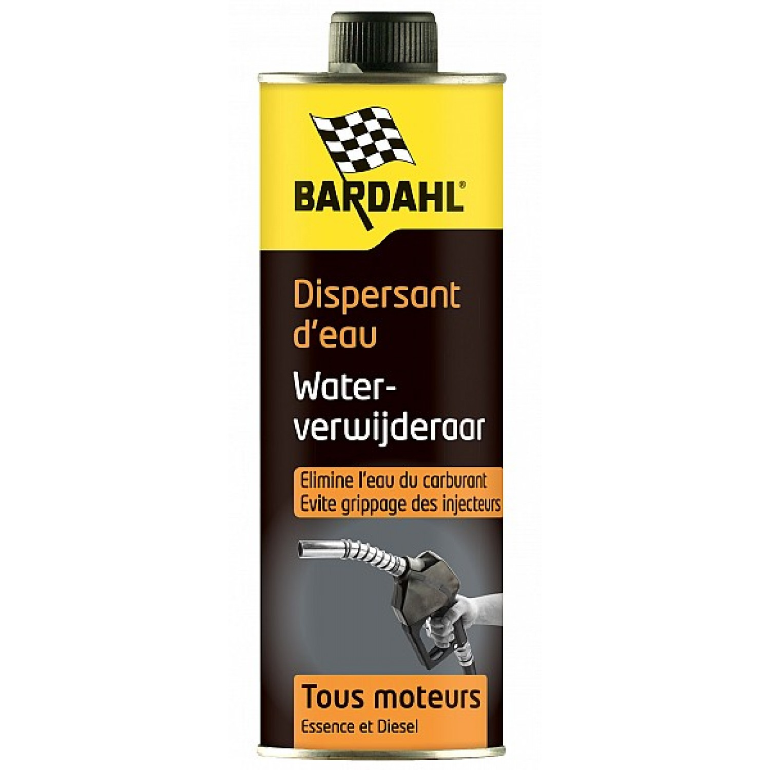 BARDAHL WATER DISPERSANT - 300ml