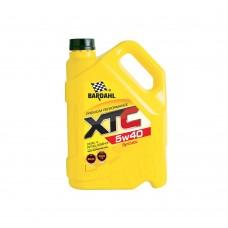 BARDAHL XTC 5W-40 - 5L