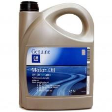 GM OPEL DEXOS 2 5W-30 - 5L
