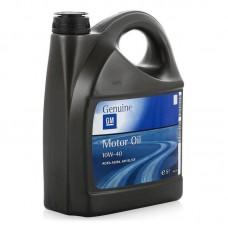 GM OPEL 10W-40 - 5L