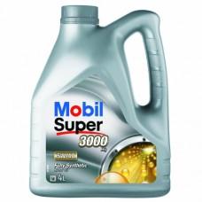 MOBIL SUPER 3000 X1 5W-40 - 4L