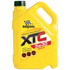 BARDAHL XTC 5W-30 C3-12 - 5L