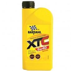 BARDAHL XTC 5W-40 - 1L