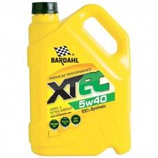 BARDAHL XTEC 5W-40 C2-C3 - 5L