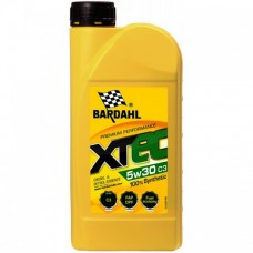 BARDAHL XTEC 5W-30 C3 - 1L