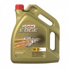 CASTROL EDGE 5W-30 LL - 5L