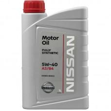 NISSAN 5W-40 - 1L