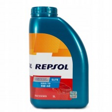 REPSOL ELITE 50501 TDI 5W-40 - 1L